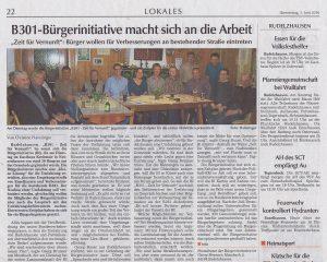 Hallertauer Zeitung vom 02.06.2016