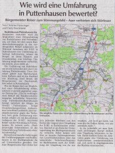 Hallertauer Zeitung vom 12.Mai.2016