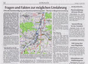 Hallertauer Zeitung vom 16.04.2016