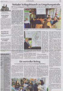 Hallertauer Zeitung vom 23.06.2016