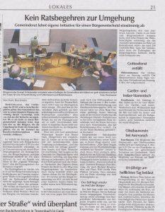 Hallertauer Zeitung vom 27.04.2016