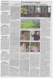 Hallertauer Zeitung vom 22.07.2016