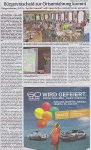 Hallertauer Zeitung vom 24.06.2017