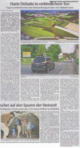 Hallertauer Zeitung vom 26.06.2017