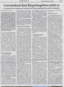 Hallertauer Zeitung vom 19.07.2017