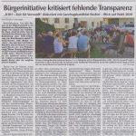 Hallertauer Zeitung vom 30.05.2018